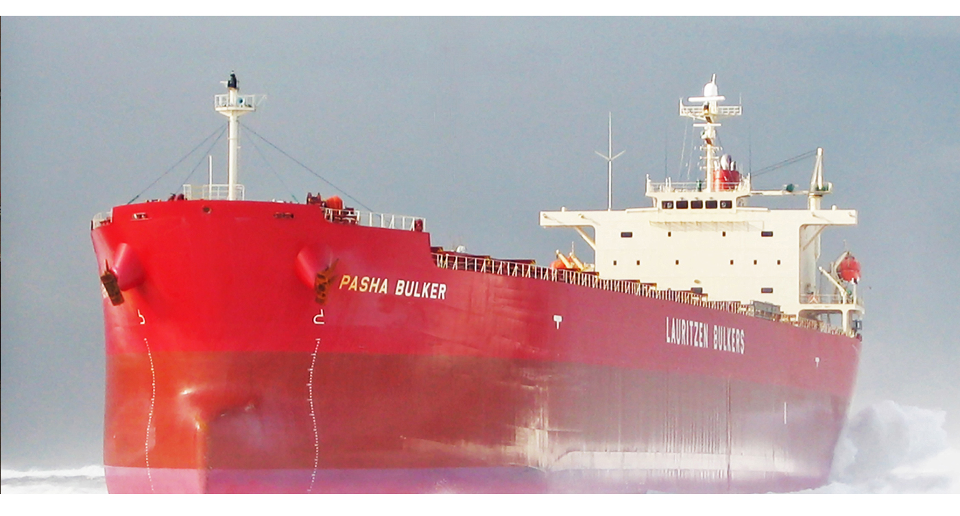 Local rescue specialists; previous projects include Pasha Bulker and MV Sygna salvages