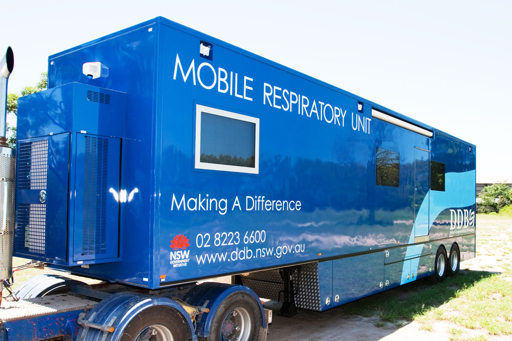Varley Health Care Trailer 4