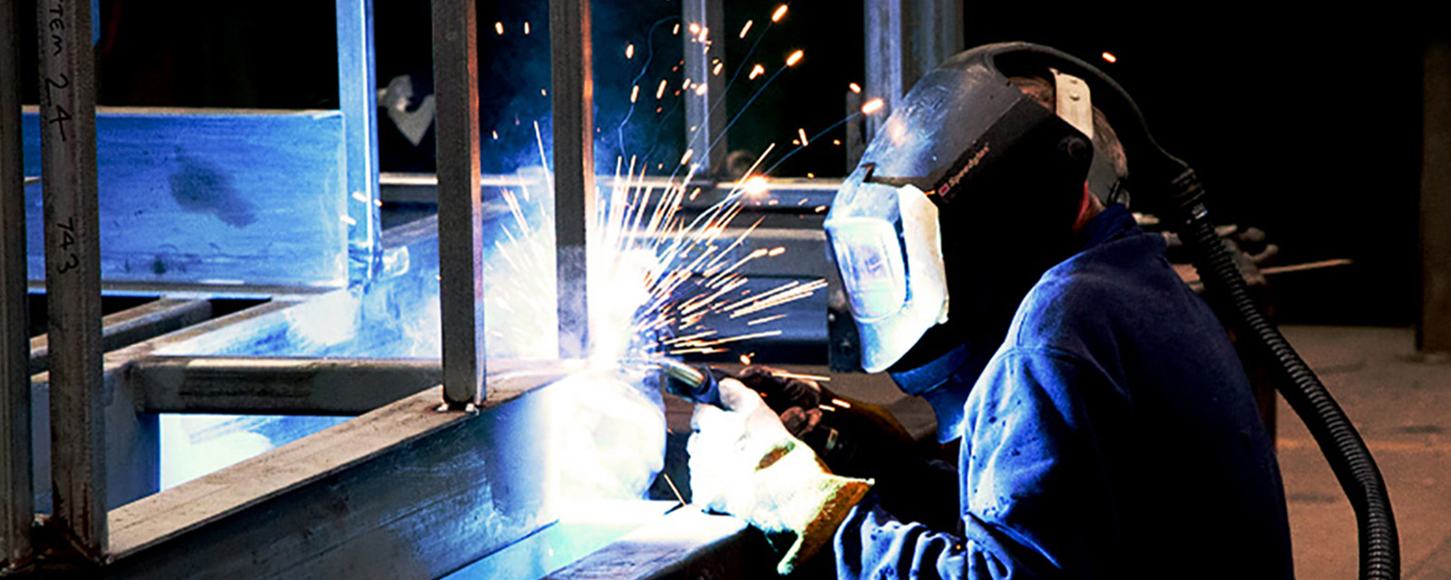 Experts in Fabrication and Manufacture