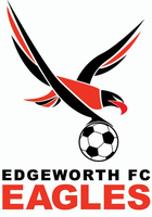 Edgeworth Eagles Logo