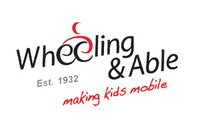 Wheeling and Able Logo